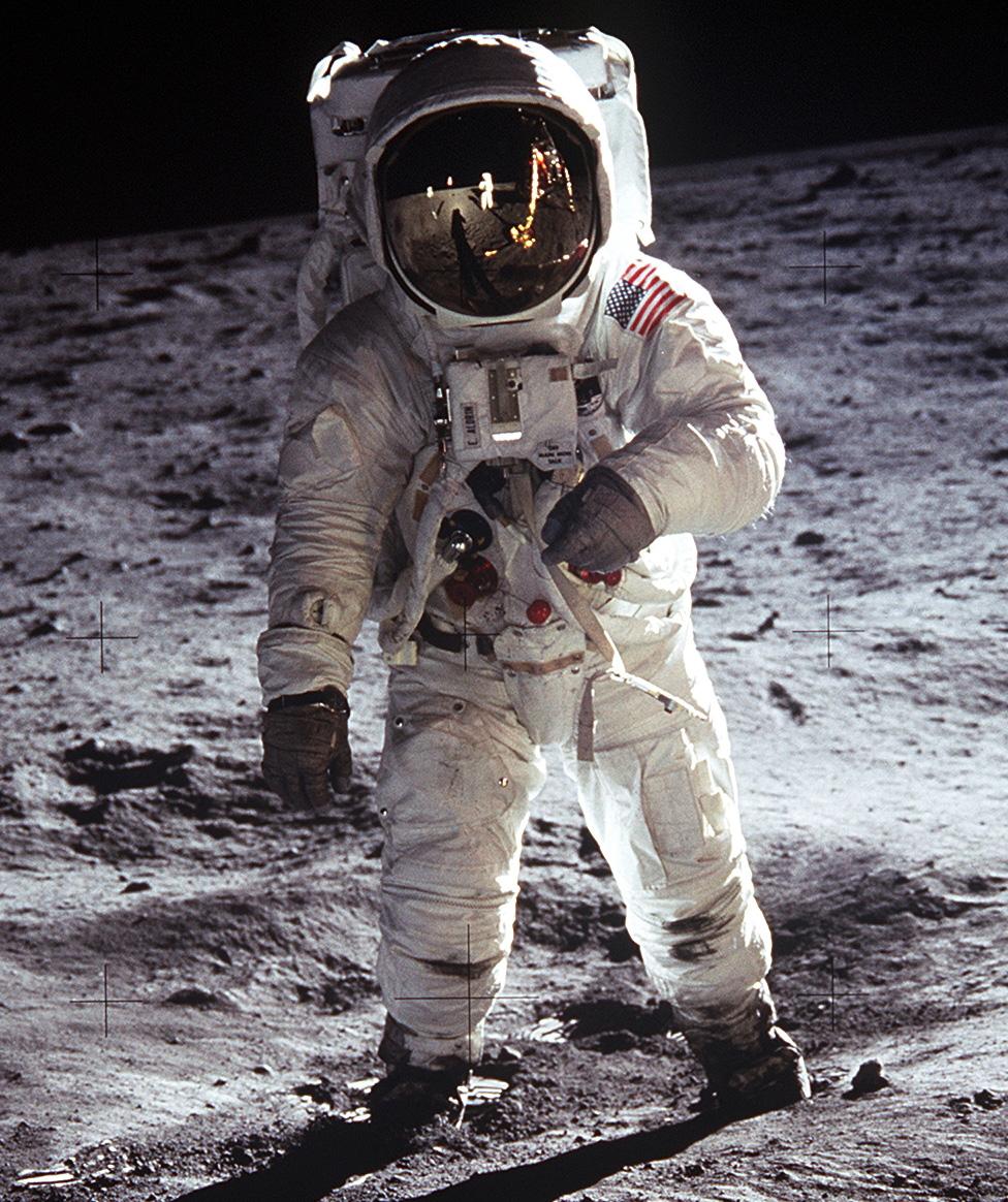 Zeiss Űrhajós
