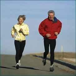 testmozgás