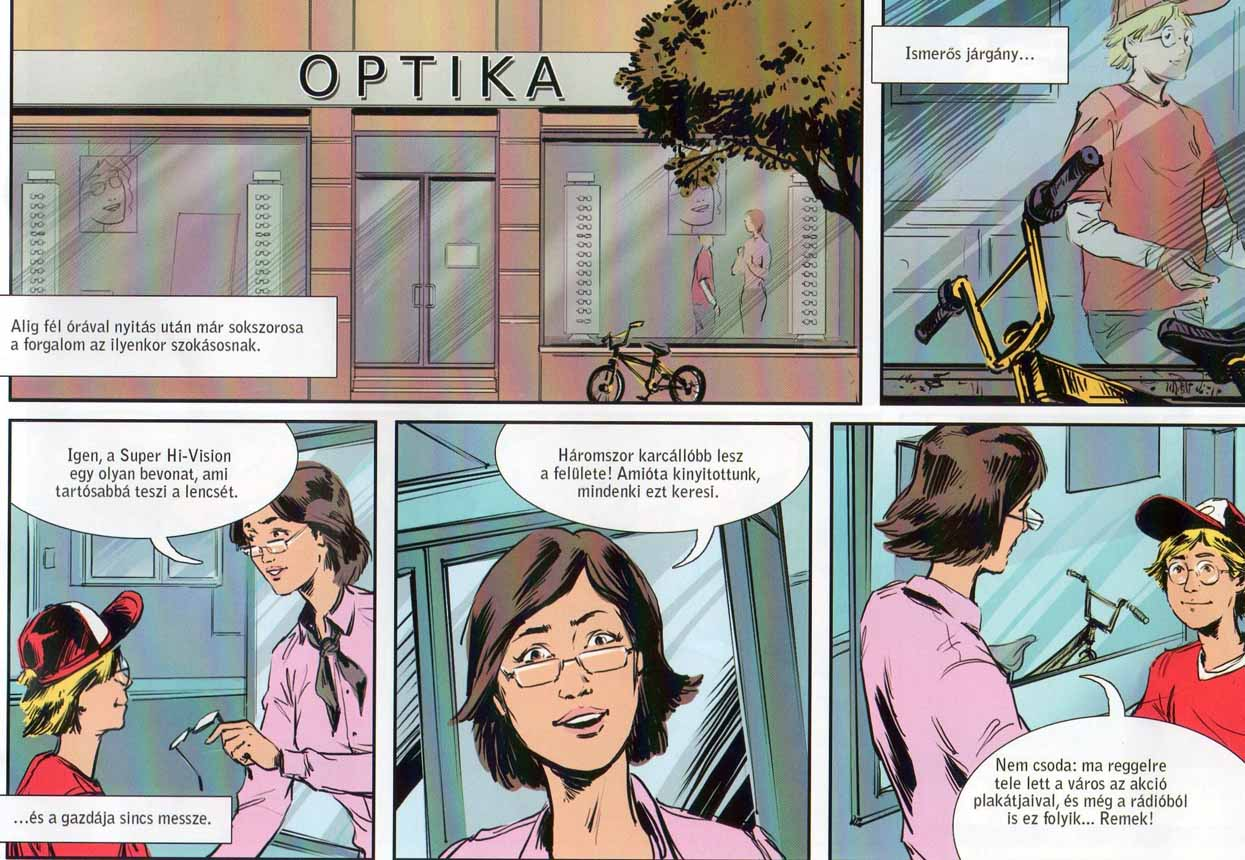 Opticman 3/7