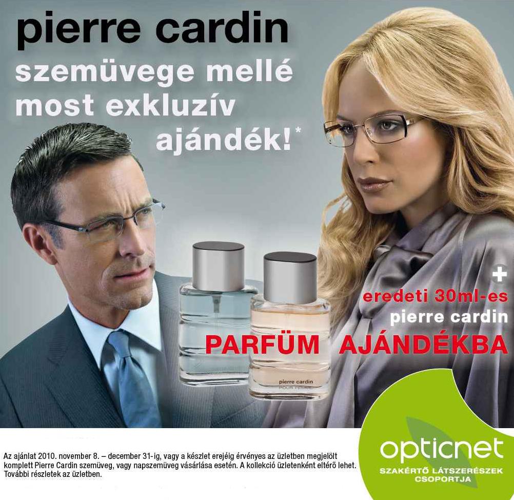 Érdekelheti még  Pierre Cardin szemüvegkeret akció · Világmárkák az  Opticnetnél! Kezdd Converse szemüvegben a sulit! 3e68995726