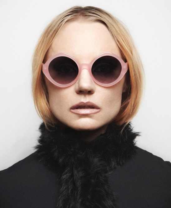 Oscar Magnuson szemüveg
