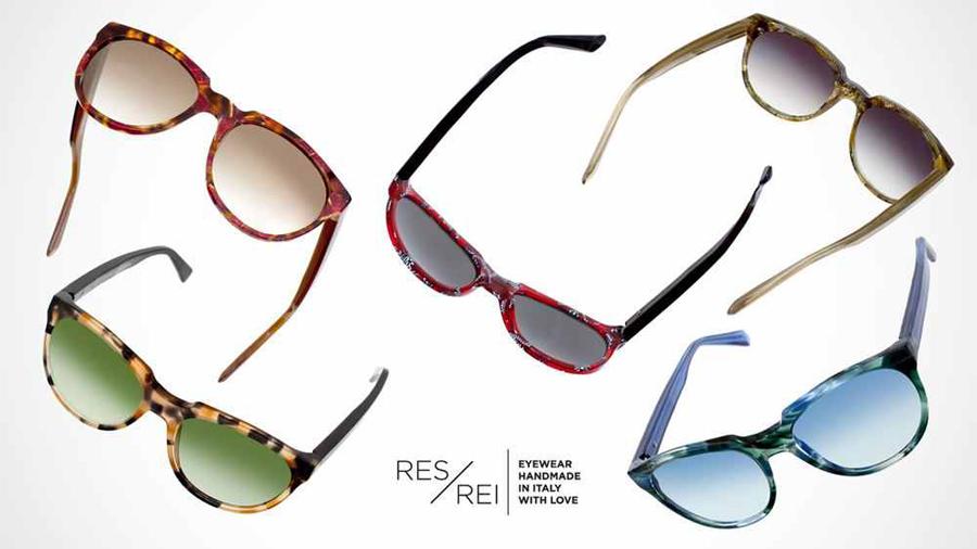RES /REI eyewear