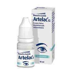 Artelac cl műkönny