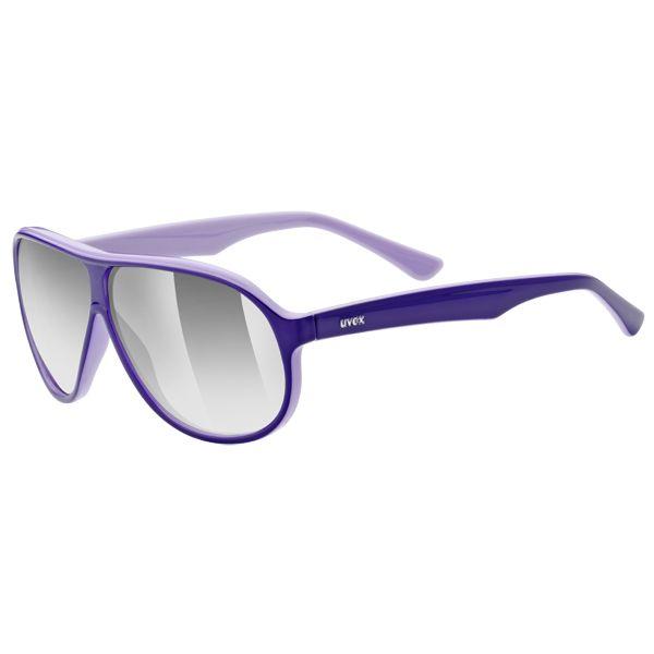 színes műanyag napszemüveg uvex20352