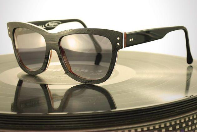 Tipton Vinylize eyewear