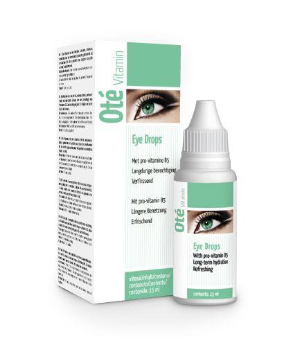 Oté Vitamin szemcsepp