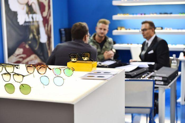 Mido 2016 kiállítás és vásár