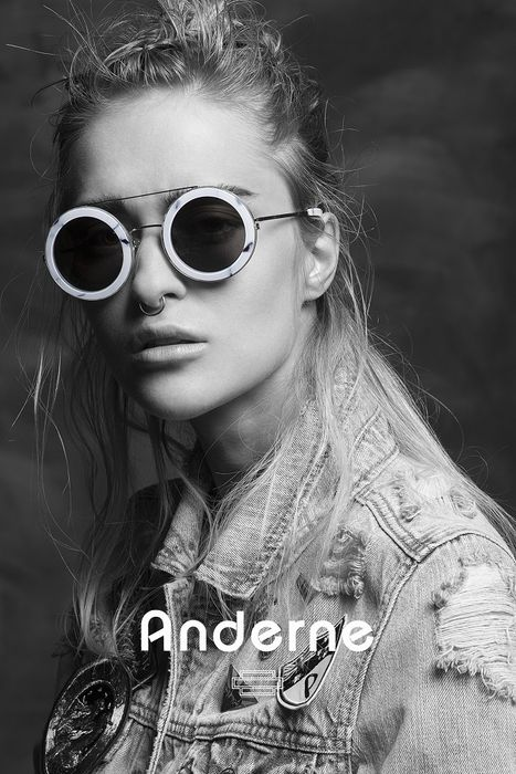 Anderne - Don't speak