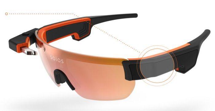 Solos okosszemüveg