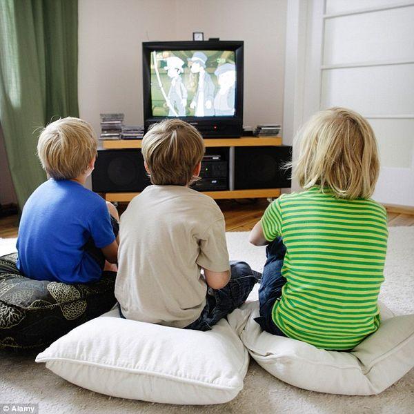 tévé nézés most