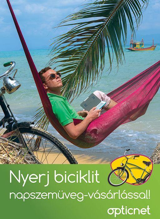 nyerj biciklit