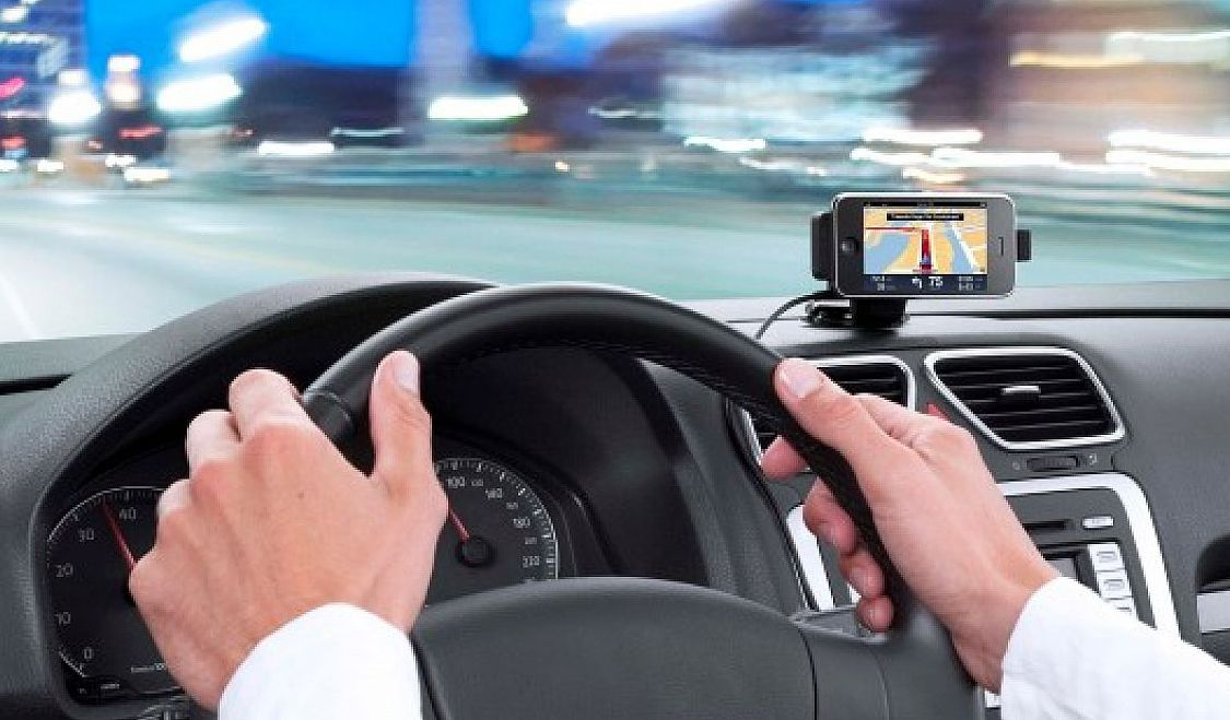 Mobilos navigáció