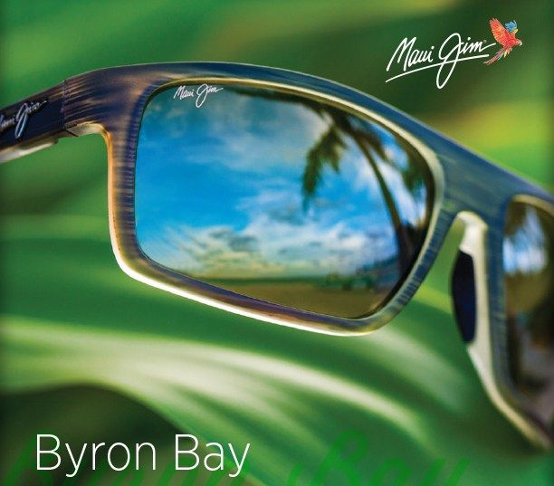 Maui Jim Byron Bay