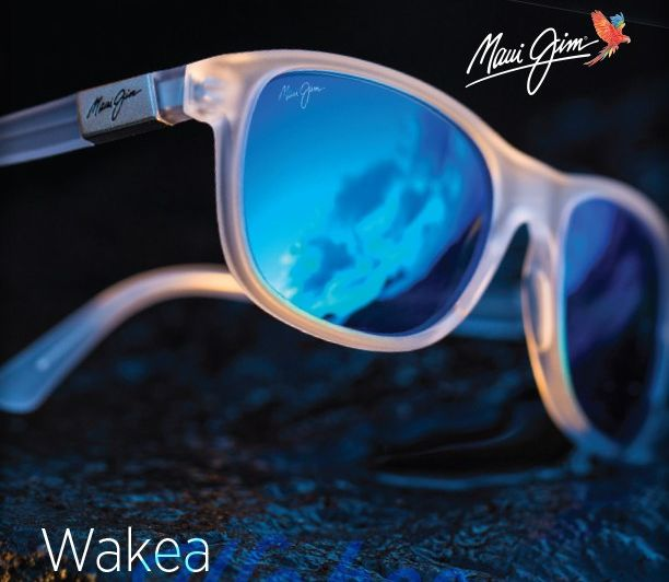 Maui Jim Wakea