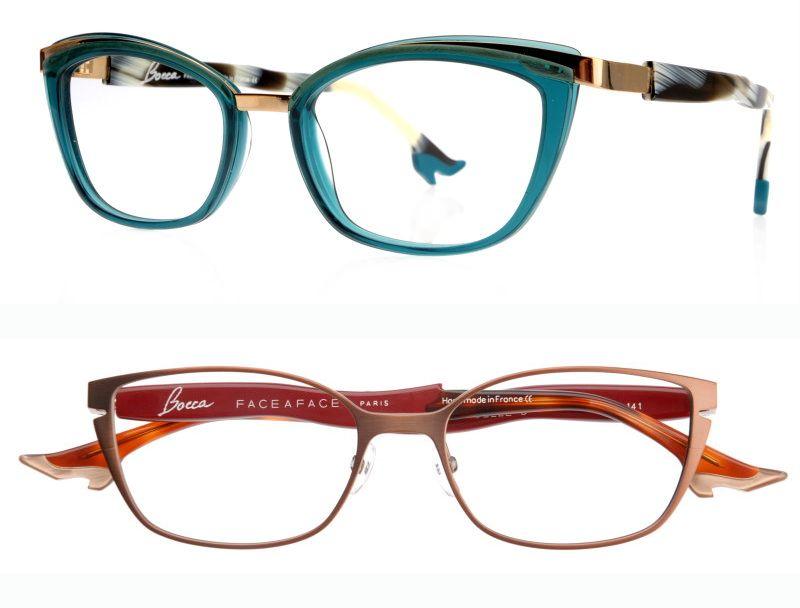 Bocca Face a Face szemüvegkeret