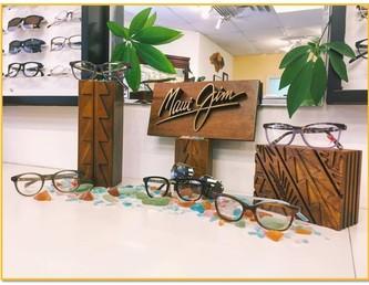 Maui Jim optikai szemüvegkeretek