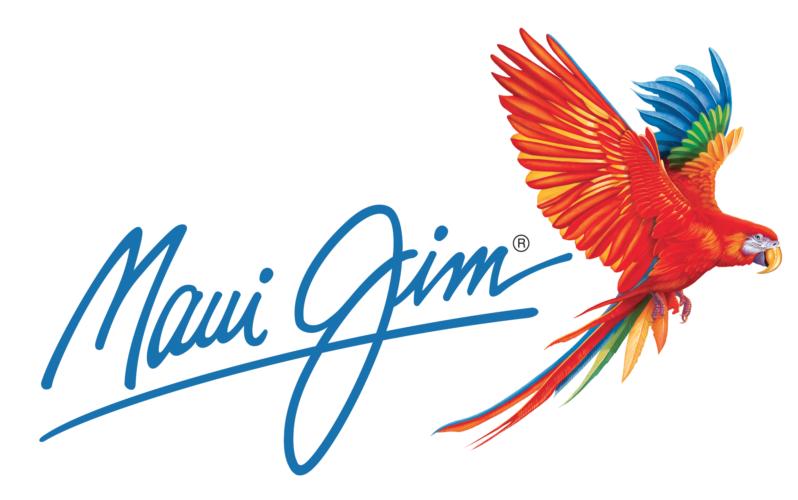 Maui Jim embléma