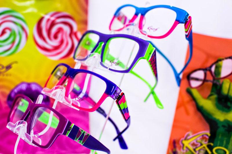 KAOS szemüvegkeretek