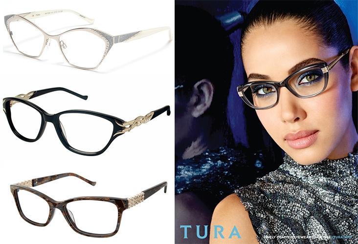 Tura szemüvegkeretek