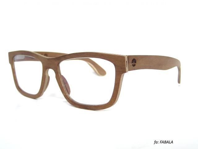 fa szemüvegkeret FABALA