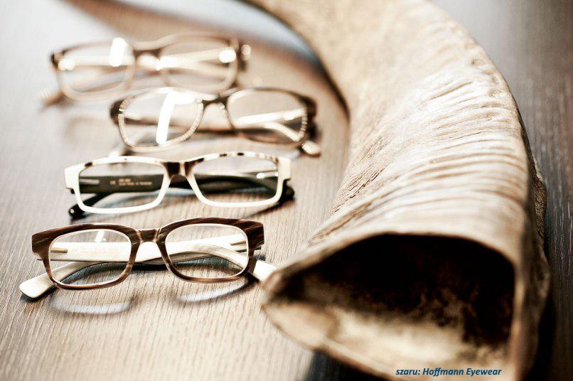szaru szemüvegkeret Hoffmann Eyewear