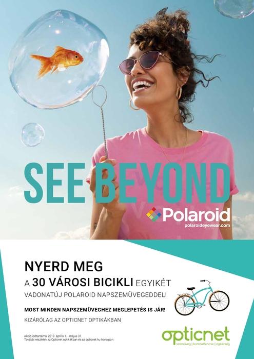 See Beyond nyereményjáték