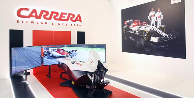 Carrera F1